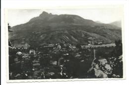 CPSM H-ALPES 7 –  SAVINES, Vue Panoramique - Andere Gemeenten
