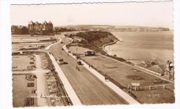 UK2424   WHITBY : North Promenade - Whitby