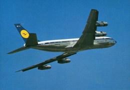 A 3546 -  Aerei, Aviazione, Aeronautica, Lufthansa - 1946-....: Moderne