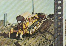 34487- EXCAVATOR, DREDGER, CONSTRUCTION INDUSTRY - Industry