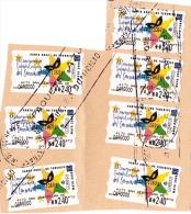 Abschnitt (p072) - 1991-00 Briefe U. Dokumente