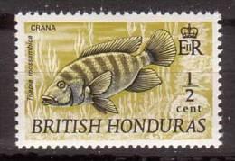 Britisch - Honduras , 1971 , Mi.Nr. 260 ** / MNH - Britisch-Honduras (...-1970)