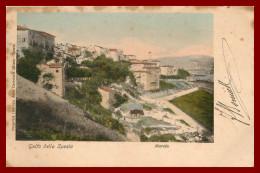 Italie   Spezia    Marola     ( Scan Recto Et Verso ) - La Spezia