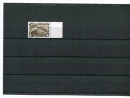 Deutsches Reich Zeppelin Briefmarken Michelnr. 498 Postfrisch 4RM Chigacofahrt - Germany