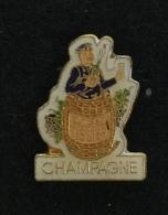 CHAMPAGE TISSIER - Beverages