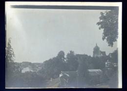 Photo Originale Du 39 Dôle Circa 1910  DEC15 17 - Lieux