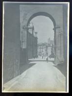 Photo Originale Du 25  Besançon Circa 1910  DEC15 17 - Lieux