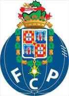 Porto FC Portugal Soccer Football Sticker Decal 13x10 Cm. Aprox. - Stickers