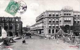 COLOMBO (Ceylon) - Gel.1908 - Sri Lanka (Ceylon)