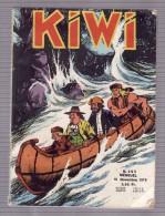 Mensuel 1979    KIWI - Kiwi