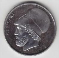 @Y@  GRIEKENLAND  20 DRACHME  1978  Fdc    (2896) - Grèce
