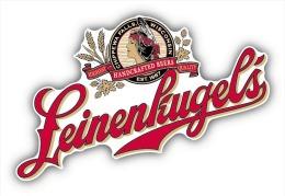 Leinenkugels Handcrafted Beer Drink 13x8 Cm. Aprox. - Pasatiempos Creativos