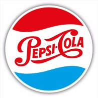 Pepsi-Cola Light USA Drink Sticker 13x13 Cm. Aprox. - Minerales & Fósiles