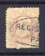 03406  -   Brésil :  Yv  50  (o) - Brasilien