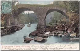 Killarney -  Shooting The Rapids - Other