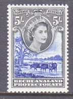 BECHUANALAND  PROTECTORATE  164    * - Bechuanaland (...-1966)