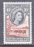 BECHUANALAND  PROTECTORATE  165    * - Bechuanaland (...-1966)