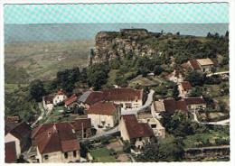 SAINT LAURENT LA ROCHE  VUE AERIENNE PITTORESQUE  AU SITE MERVEILLEUX   ****    A   SAISIR  ****** - Other Municipalities