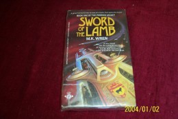 MK WREN ° SWORD OF THE LAMB - Books, Magazines, Comics