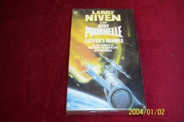 LARRY NIVEN AND JERRY POURNELLE  °  LUCIFER'S HAMMER - Livres, BD, Revues