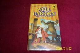 FLETCHER PRATT  °  THE WELL OF THE UNICORN - Books, Magazines, Comics