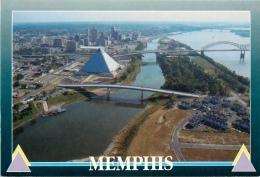 CPSM Memphis   L1971 - Memphis