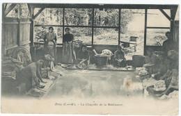 BROU (77) - La Chapelle De La Médisance - France