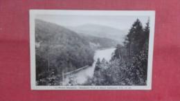 > Canada > Quebec> Matapedia River At Manns Settlement         =2143 - Quebec