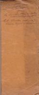 Carouge - Genève, Trav. Comm. Transfo. Du Collège 1893-1894 MM Ducellier, Moriaud, Voirier, Triquet, Fontanel 12 Pces - Documents Historiques