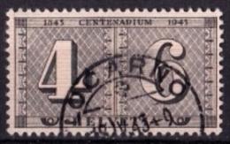 SCHWEIZ Mi. Nr. 416 O (A-1-18) - Schweiz