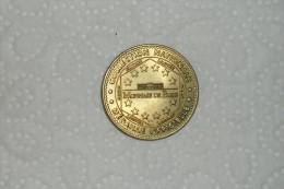 Medaille/ Frappé Par Monnaie De Paris(Edition Limité!)/2002 (Notre Dame De Fourviére) En SUP. - Jetons & Médailles