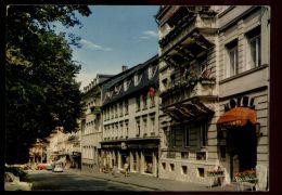 B390 BAD SCHWALBACH - IM TAUNUS BRUNNERSTRASSE - Bad Schwalbach