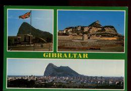 B431 GIBRALTAR - VIEWS - Gibilterra