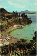 Nieuw Zeeland/New Zealand, Whangaroa Harbour, Northland, 1975 - Nieuw-Zeeland