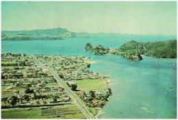Nieuw Zeeland/New Zealand, Whitianga, Coromandel Peninsula, 1975 - Nieuw-Zeeland