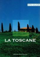 Mini-guide Artis Historia La Toscane, 96 Pages, 2002 - Toerisme