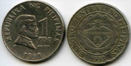 Philippines 1 Piso 1998 KM 269 - Philippines