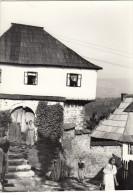 Jajce Old Postcard Travelled 1966 Bb151228 - Bosnie-Herzegovine