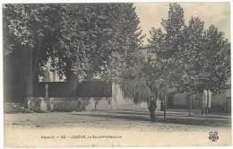 Lodève - La Sous-Préfecture - Lodeve