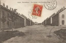 Valdahon Le Camp La Grande Allée - Non Classés