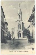Palavas - L'église - Palavas Les Flots