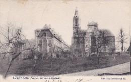 Averbode - Facade De L'eglise - Scherpenheuvel-Zichem