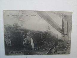 SAINT SAVIOL  Catastrophe Du 9 Juillet 1911 - France