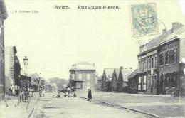 Avion - Rue Jules Piéron - Avion