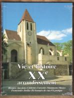Livre PARIS Vie Et Histoire Du XX E Arrondisssement Histoires Anecdotes Vie Pratique; Cartes Croquis,BELLEVILLE CHARONNE - Parigi