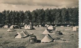 COUTAINVILLE - Terrain De Camping - Francia