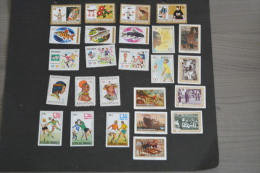 M26- Lot Stamps MNh Rwanda - - Rwanda