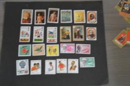M27- Lot Stamps MNh Rwanda - - Rwanda
