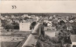 92 PETIT-CLAMART  Quartier De La Garenne - Vue Génerale - Altri Comuni