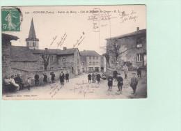 ECOCHE - LOIRE - ENTREE DU BOURG - Otros Municipios